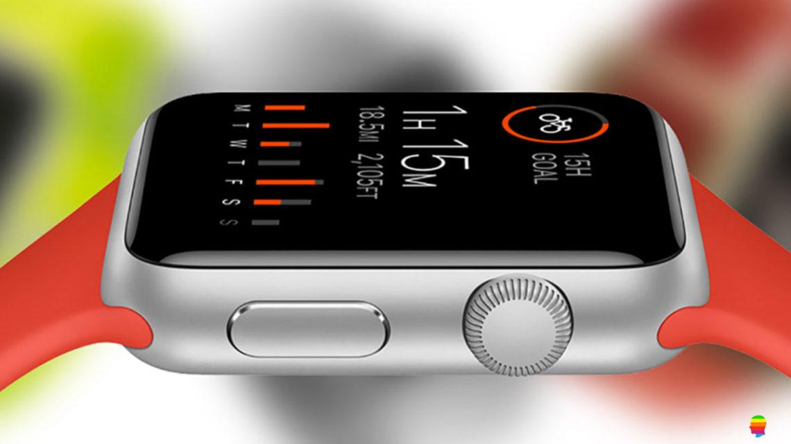 Attività In Piedi non funziona su Apple Watch