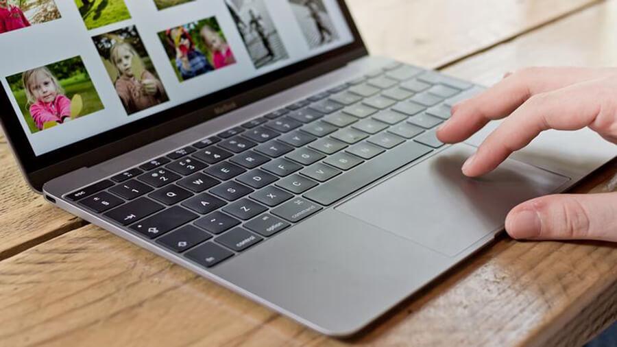 Disattivare Trackpad su MacBook con Mouse esterno