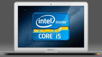 Conoscere modello esatto Processore (CPU) del Mac