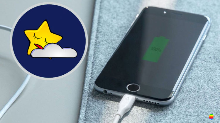 Ricaricare iPhone e iPad senza suono, in silenzio