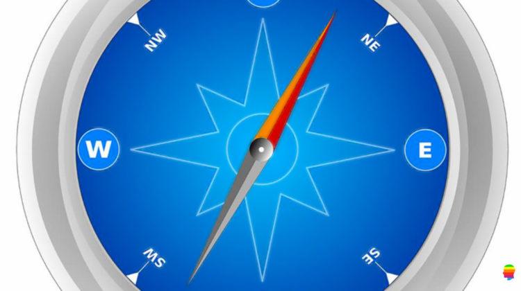 Ripristino completo di Safari su mac OS (Schermata di Benvenuto)
