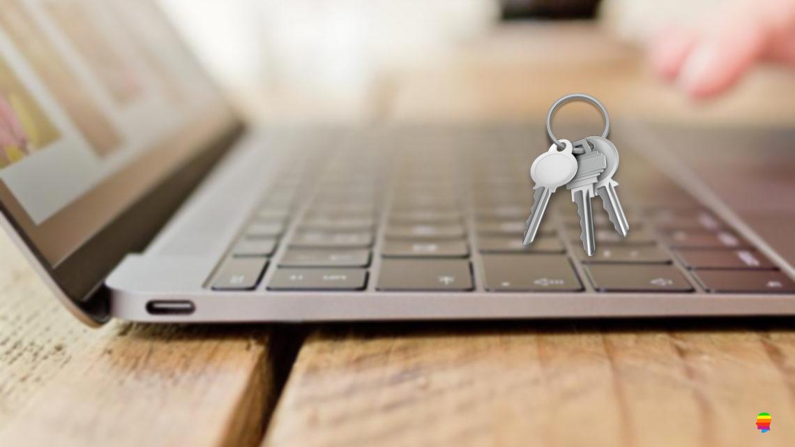 Suggerimento Password al Login di mac OS