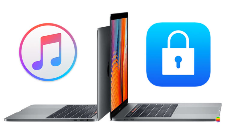 Creare, disattivare Password Backup iTunes di iPhone e iPad