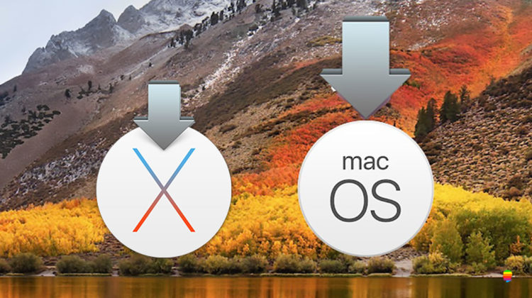 Installare macOS High Sierra 10.13 con El Capitan OS X in Dual Boot
