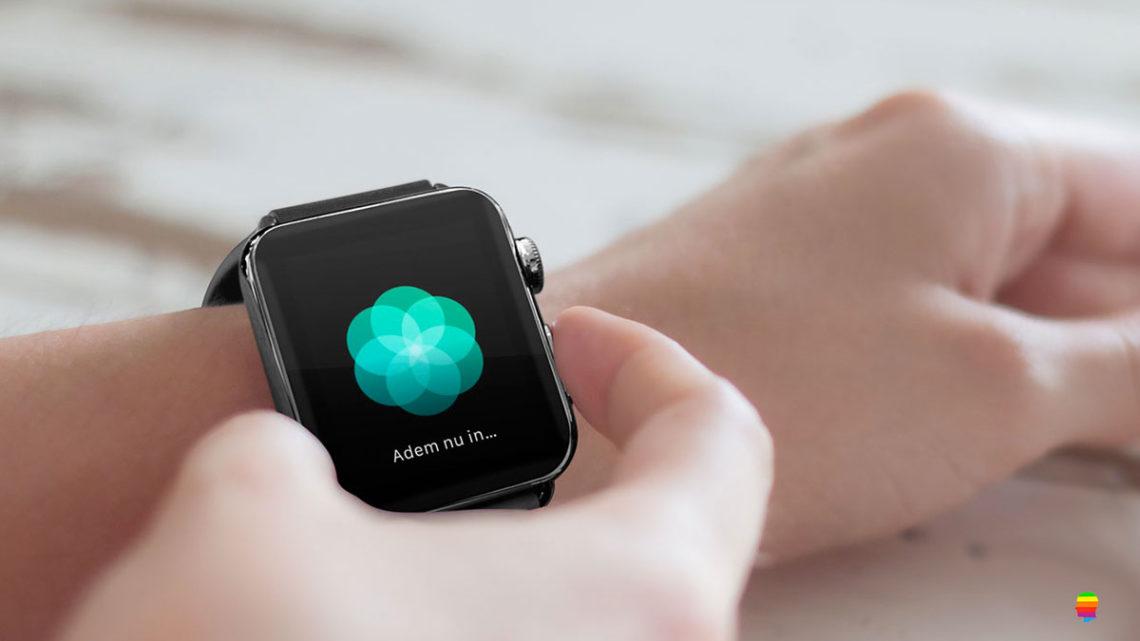 Disattivare notifica Respirazione su Apple Watch