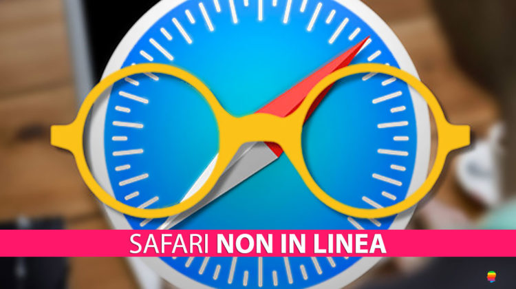 Navigare offline, usare Safari non in linea su iPhone e iPad