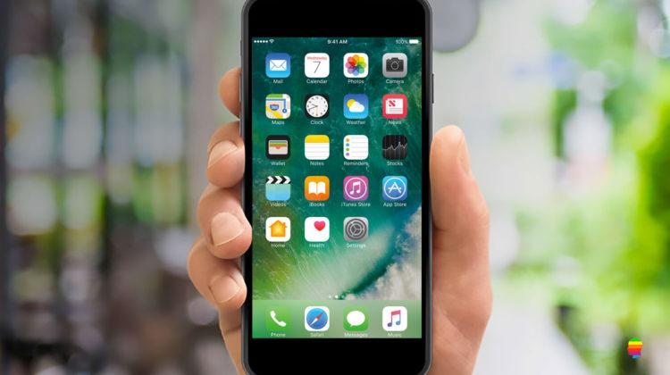 Selezione rete mobile automatica o manuale su iPhone e iPad