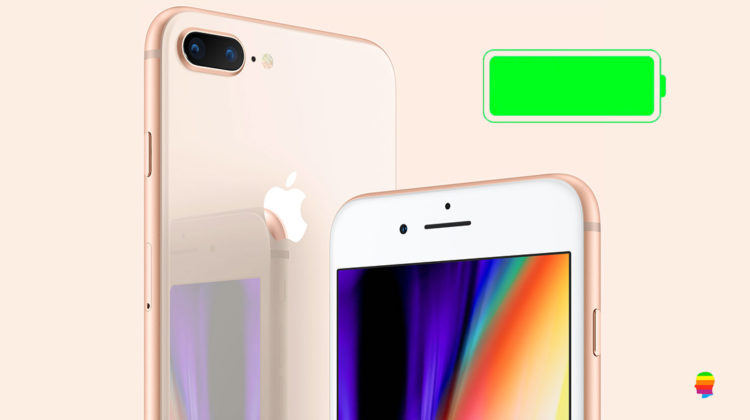 iOS 11, consumo batteria su iPhone e iPad