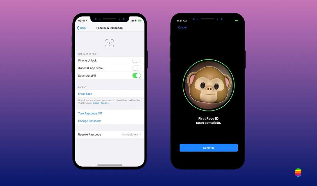 Soluzione: lo sblocco Face ID non funziona su iPhone X