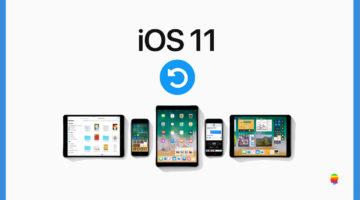 iOS 11.2, iPhone si riavvia ancora di continuo