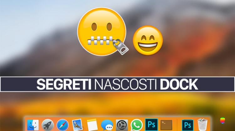 Sbloccare i segreti nascosti del Dock di macOS con il Terminale