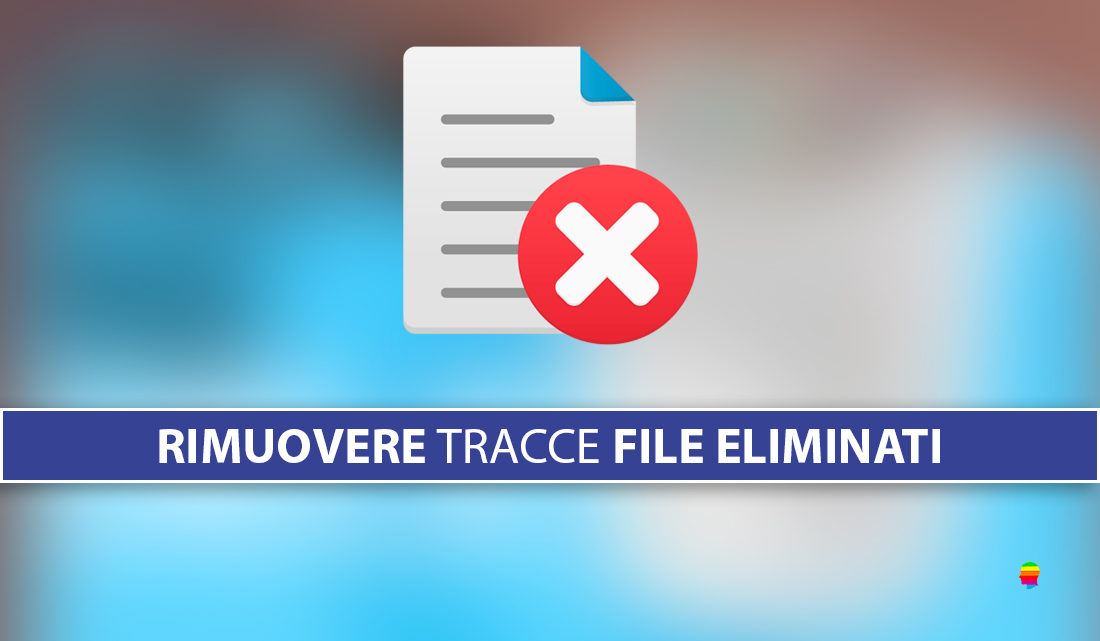 Mac, eliminare tracce di file cancellati e impedirne il recupero