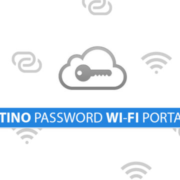 Ripristinare password Wi-Fi dal Portachiavi iCloud su iPhone e iPad