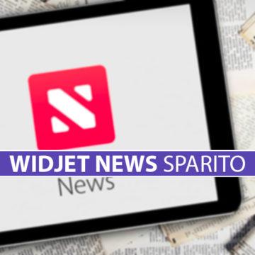 Ripristinare il Widget News sparito su iPhone e iPad