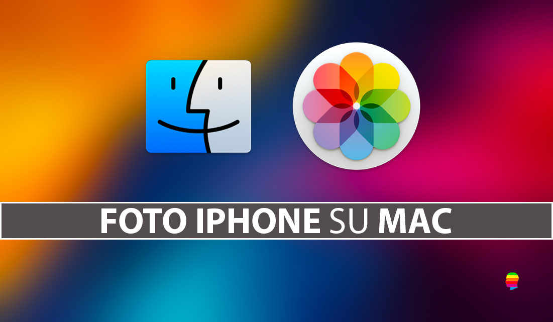 Mac, visualizzare foto e video di iPhone senza occupare spazio
