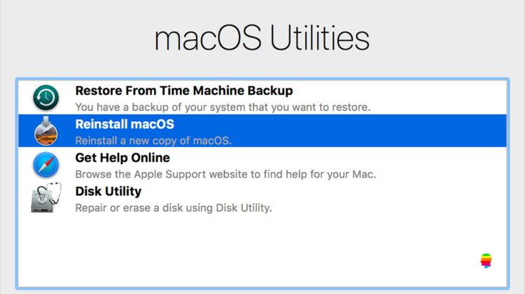 Soluzione: Impossibile trovare le informazioni di installazione per questo computer. Contatta Apple Care.