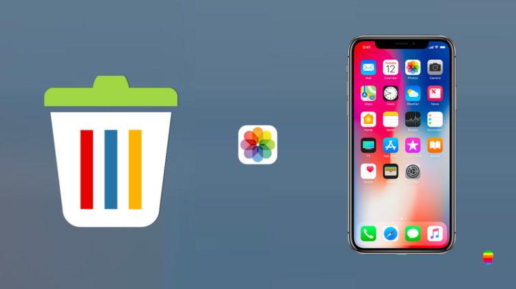 Eliminare più foto e video alla volta su iPhone e iPad