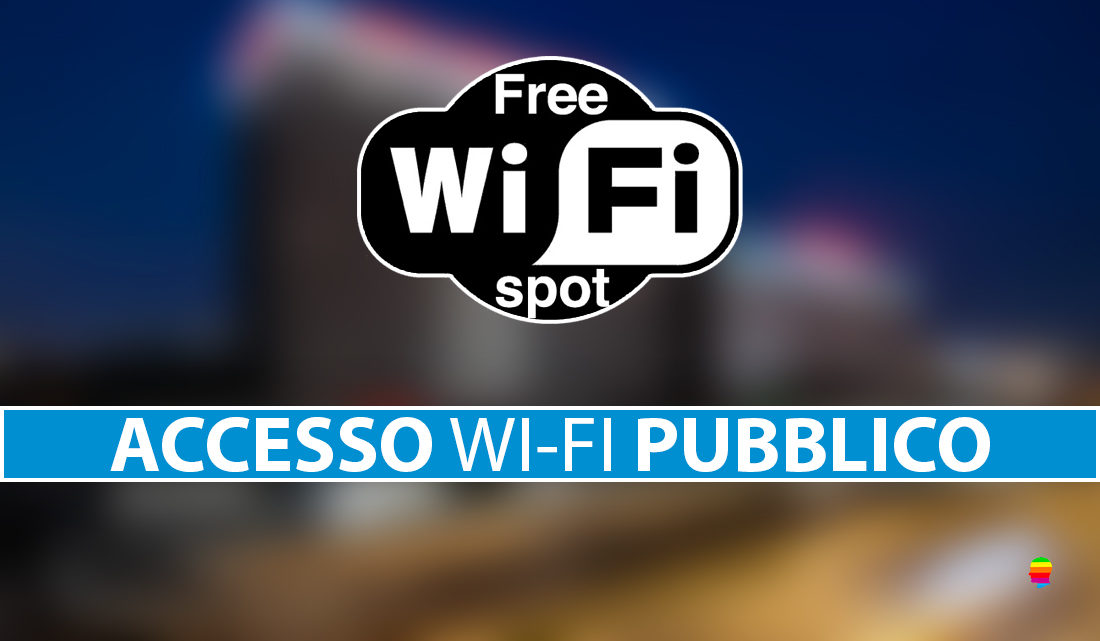macOS, Impossibile collegarsi a rete Wi-Fi pubblica in Aeroporto o Hotel
