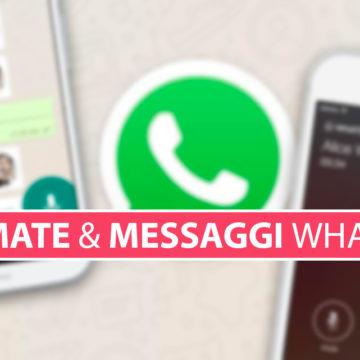 WhatsApp, problemi notifiche chiamate e messaggi su iPhone