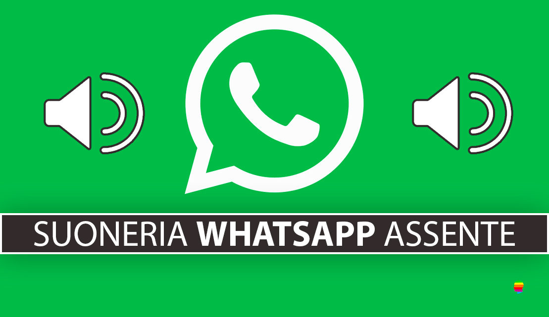 Le chiamate WhatsApp su iPhone non suonano, non squillano, no suoneria