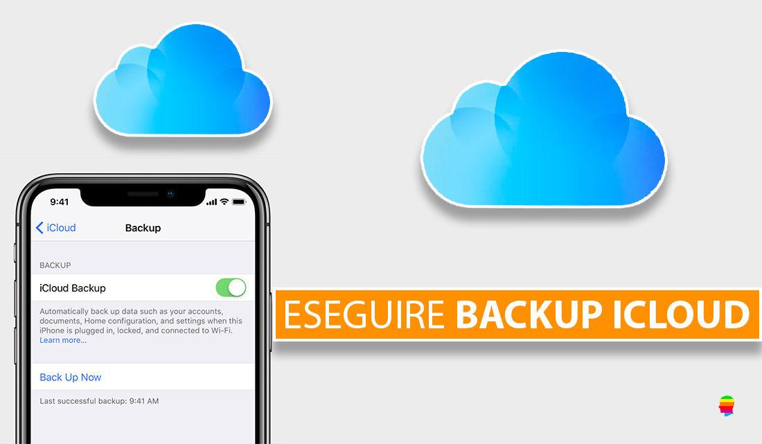 Soluzione, il backup di iPhone o iPad non viene effettuato da due settimane