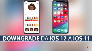 Come rimuovere iOS 12 da iPhone e iPad, effettuare Downgrade