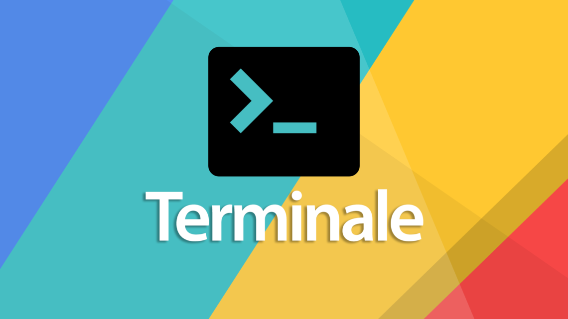 Come eseguire file .sh o .command nel Terminale di macOS